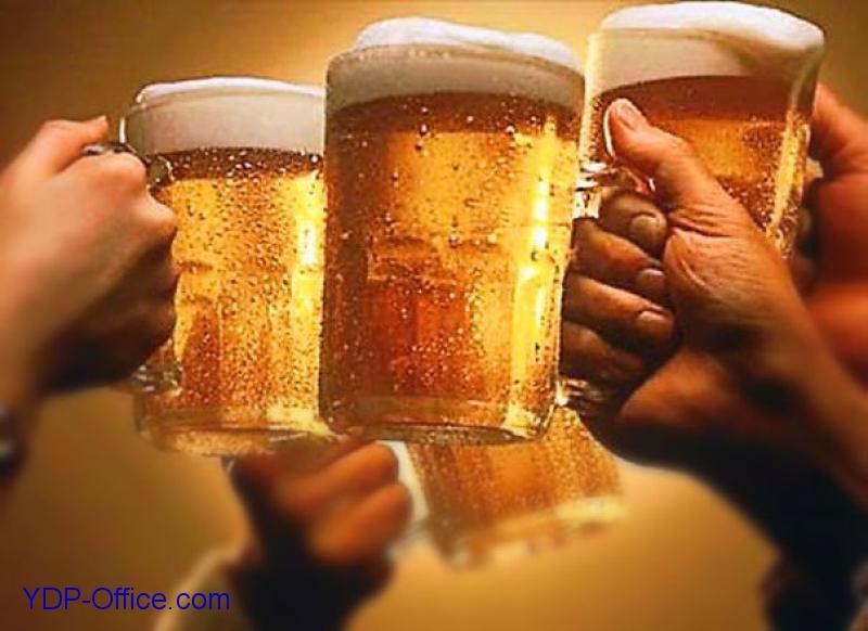 З 1 липня на пиво вимагатимуть ліцензію і касовий апарат