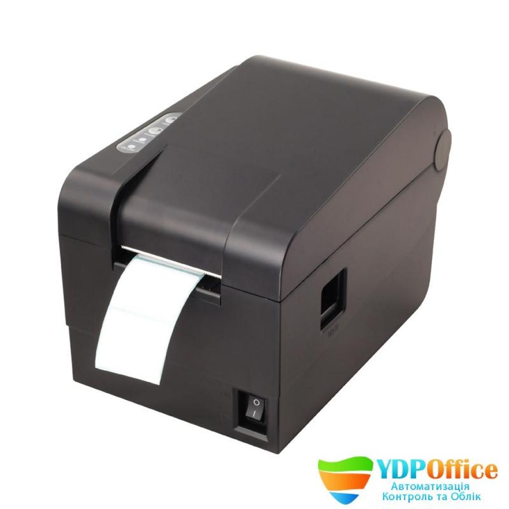 Принтер Чеків - Етикеток Xprinter XP-235B