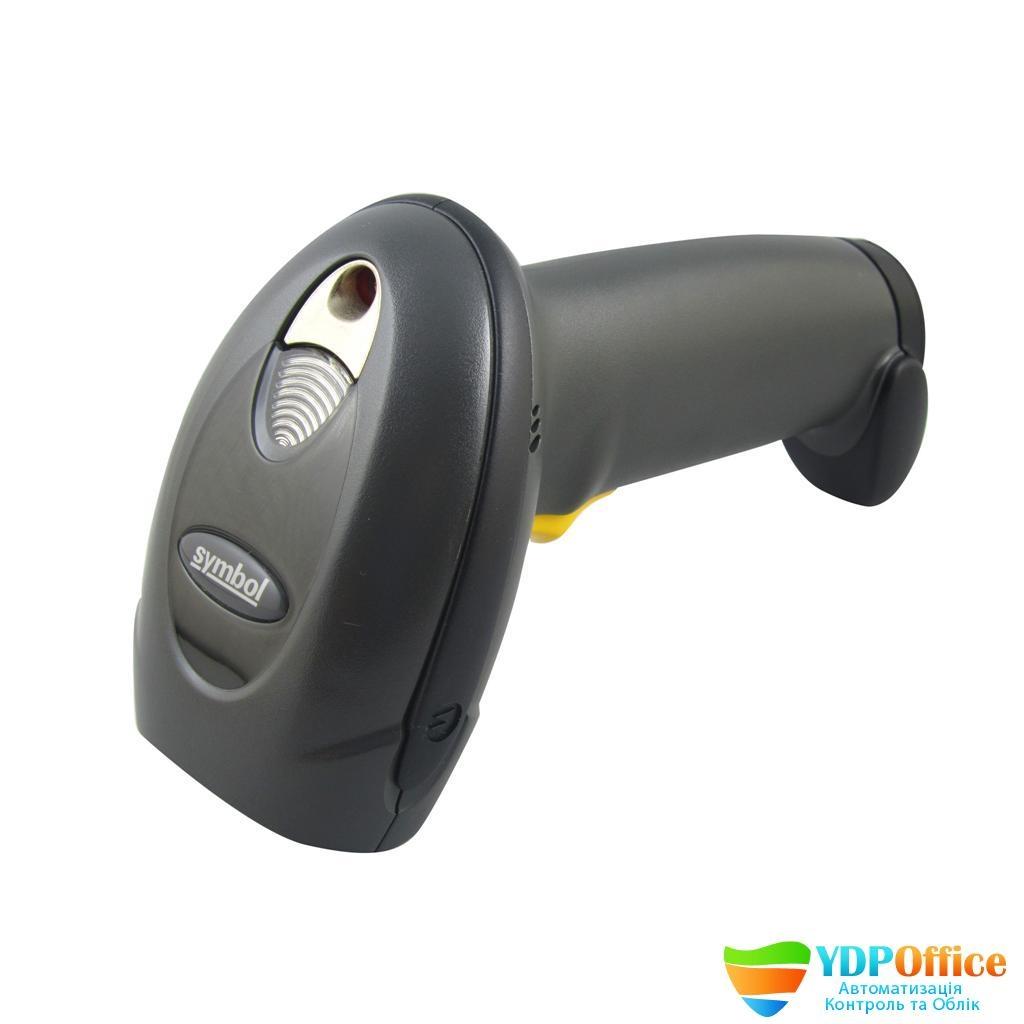 Сканер Штрих - Кодів Motorola (Symbol) LS4208
