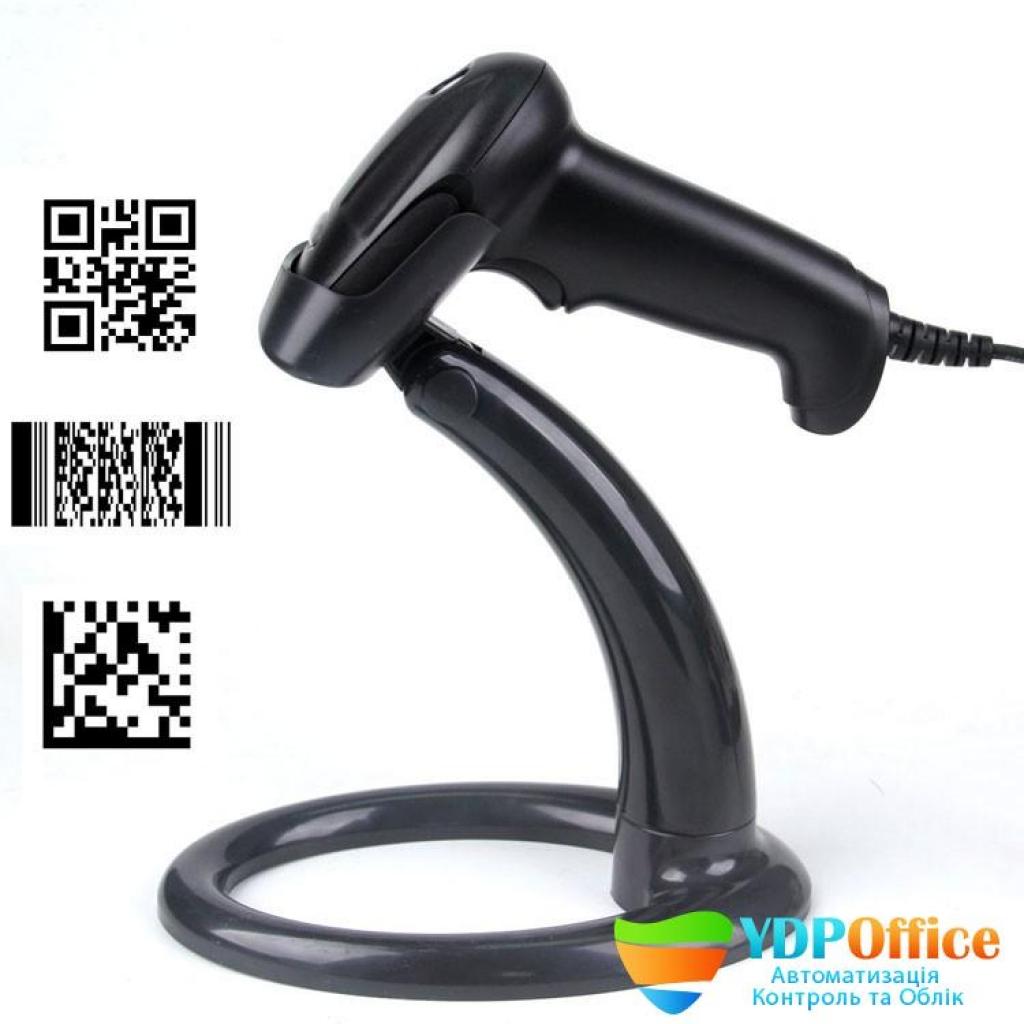 Сканер Штрих - Кодів Kercan 2D QR