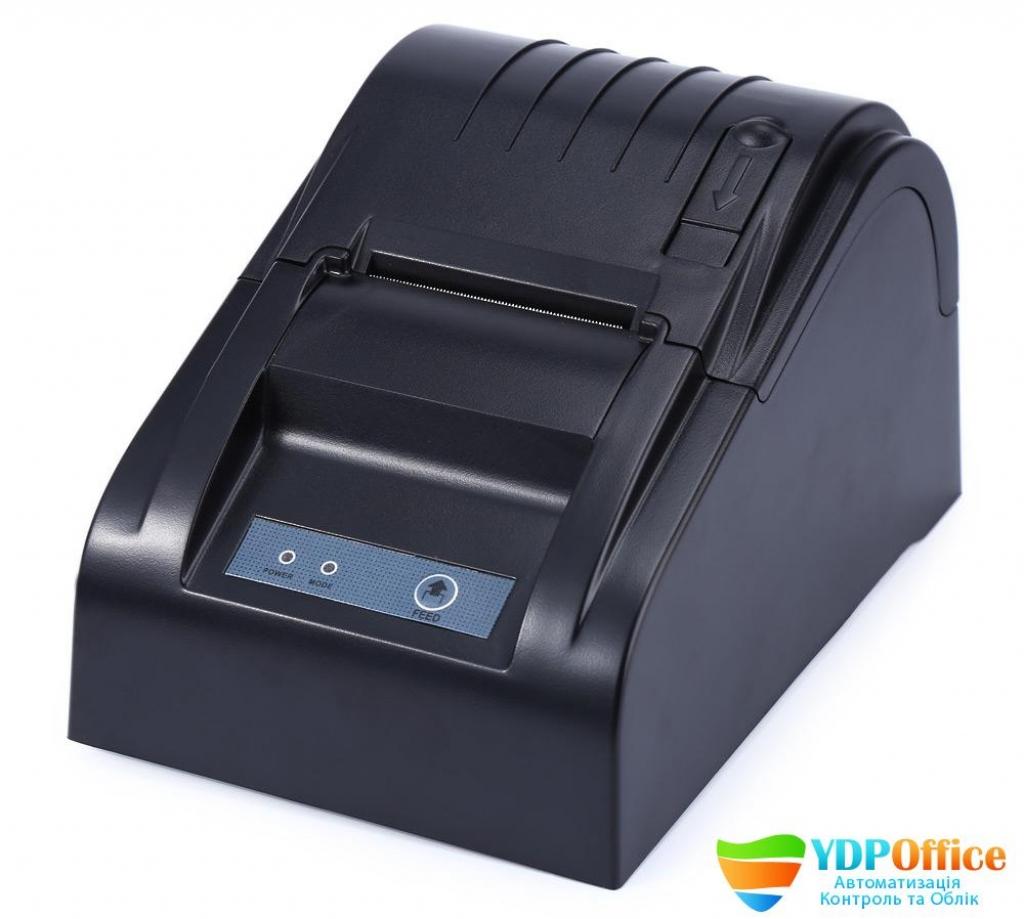 Термо Принтер Чеків ZJ-5890T